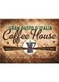 Nostalgic Art Coffee House Magnet 6x8 cm Renkli